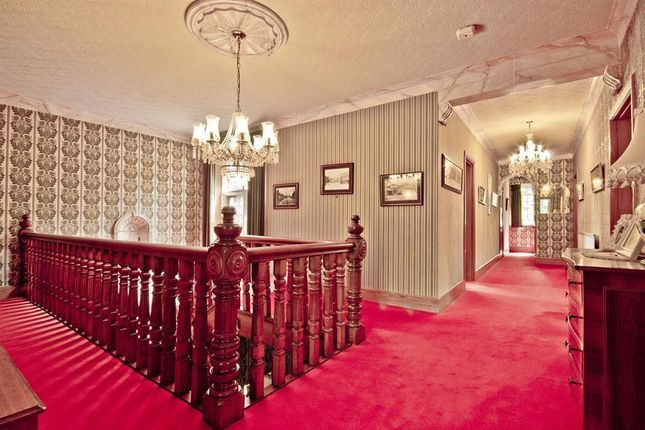 9 Bed Detached House For Sale In Ormesby Manor House