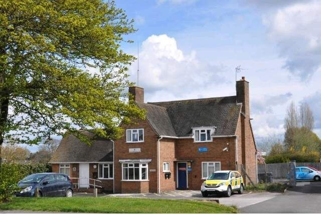 Office to let in Jubilee House, Wolverhampton Road, Codsall