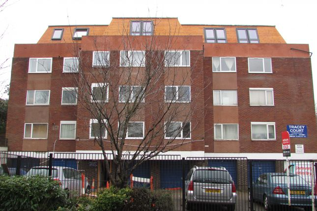 Thumbnail Commercial property for sale in Tracey Court, Hibbert Street, Luton, Bedfordshire