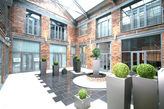 Commercial property to let in Serviced Office Suites, West Midlands House, Willenhall