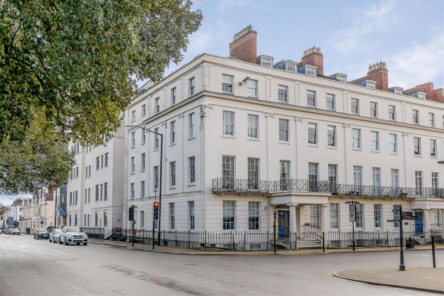 Thumbnail Flat for sale in George House, 1 The Parade, Leamington Spa, Warwickshire