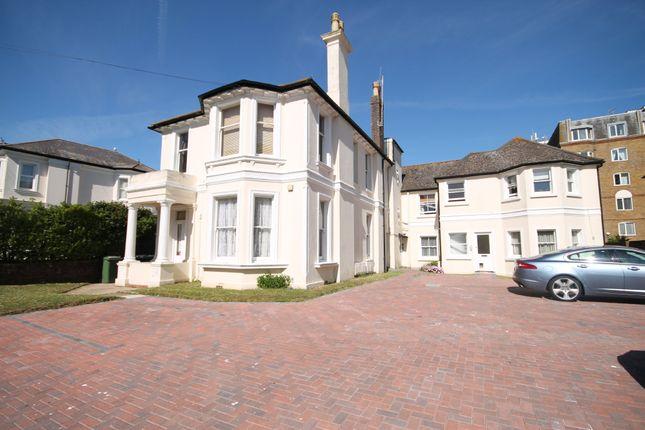 Tennyson House, Tennyson Road, Worthing BN11