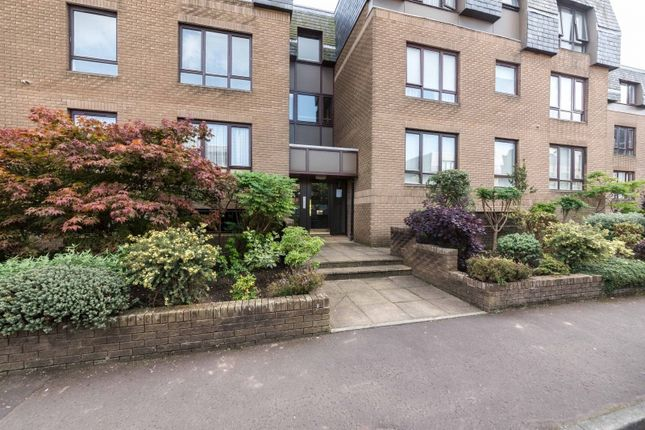 Thumbnail Flat for sale in Rocheid Park, Fettes, Edinburgh