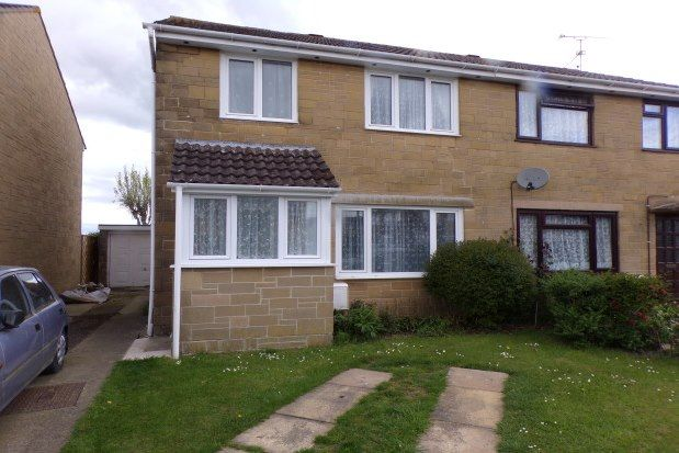 Thumbnail Property to rent in Beech Road, Martock