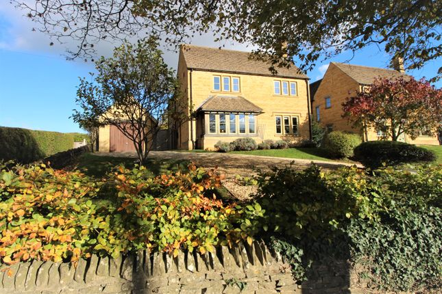 Thumbnail Detached house for sale in Barrels Pitch, Aston Road, Chipping Campden
