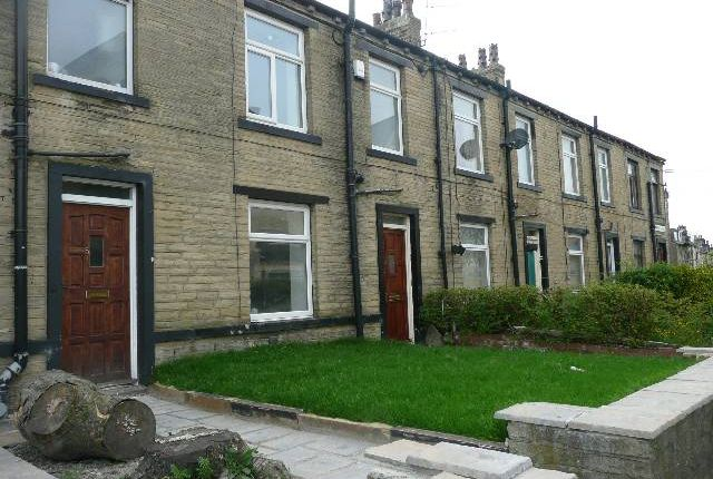 Thumbnail Town house to rent in Primrose Hill, Great Horton, Bradford