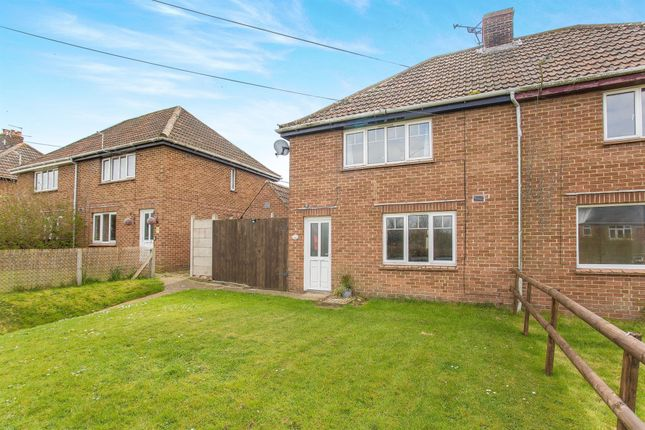 Thumbnail Semi-detached house for sale in Coles Lane, Yetminster, Sherborne