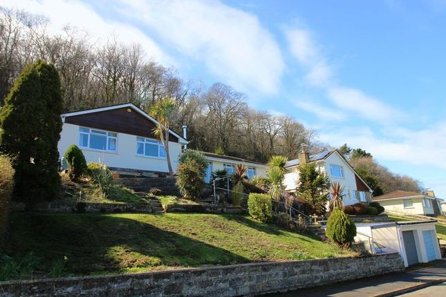 Thumbnail Bungalow for sale in Cairnside, Ilfracombe