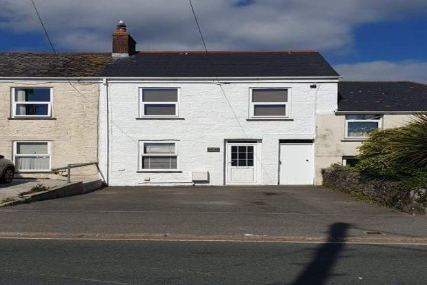 2 bed property to rent in Clifden Road, St. Austell PL25