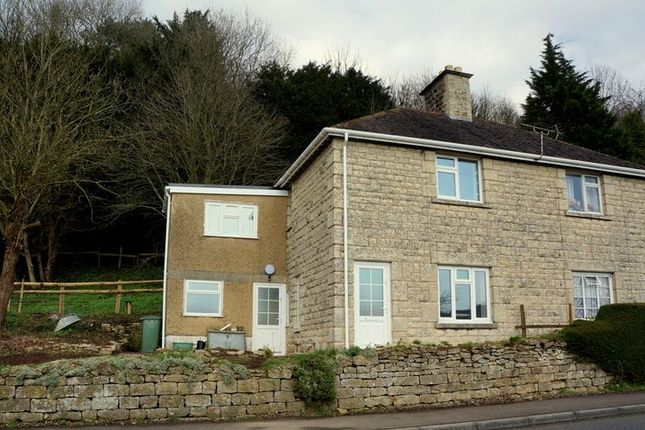 Thumbnail Cottage to rent in Horsepools Hill, Edge, Stroud