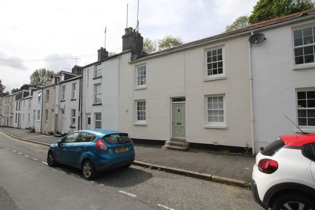 Thumbnail Property to rent in Old Exeter Road, Tavistock
