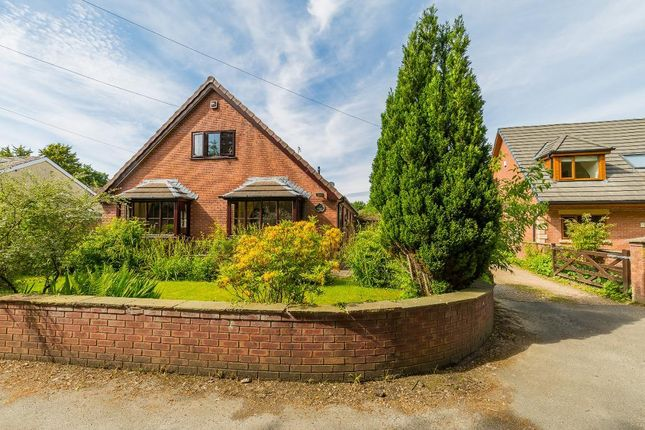 Thumbnail Bungalow for sale in Dimples Lane, Garstang, Lancashire