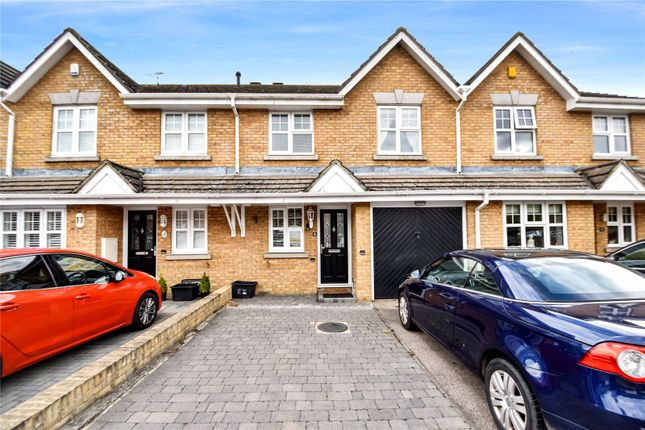 Thumbnail Terraced house for sale in Royal Road, Hawley, Dartford, Kent