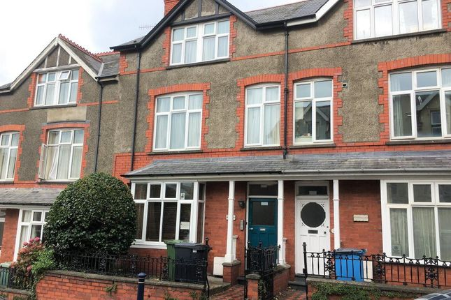 Thumbnail Property to rent in Lovedon Road, Aberystwyth