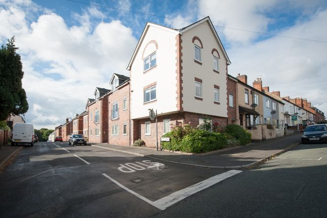 Thumbnail Flat for sale in Kettlebrook Road, Kettlebrook, Tamworth