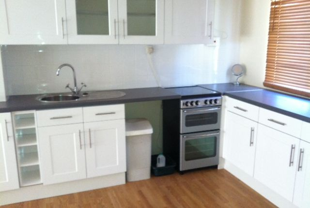 Thumbnail Terraced house to rent in Copperfield, Chigwell