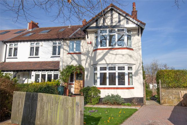 Semi-detached house for sale in Upper Cranbrook Road, Bristol