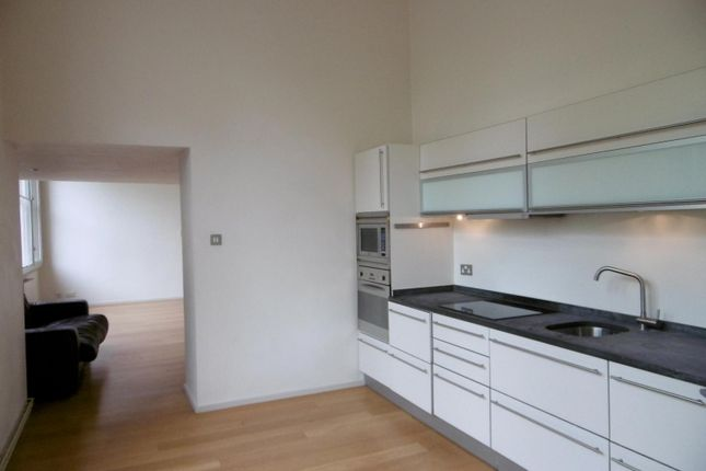 Thumbnail Property to rent in Richmond Terrace, Brighton
