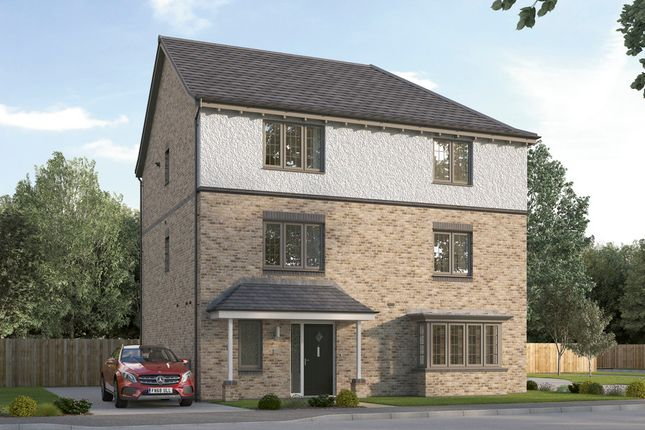 Thumbnail Property for sale in Olympus Avenue, Tachbrook Park, Warwick