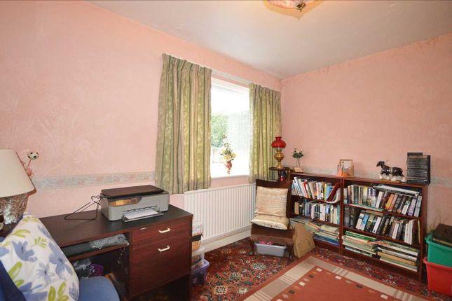 Bedroom Three: of Sutton Grove, Great Knowley, Chorley PR6