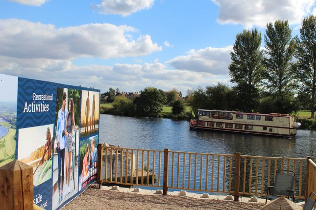 Thumbnail Flat for sale in The Yacht Club, Riverside, Nottingham Waterfront, Trent Lane, Nottingham