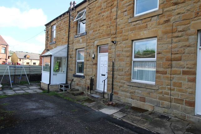 Thumbnail Property to rent in Fieldens Place, Batley
