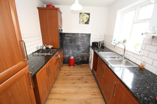 Thumbnail Property to rent in Webb Close, Pewsham, Chippenham
