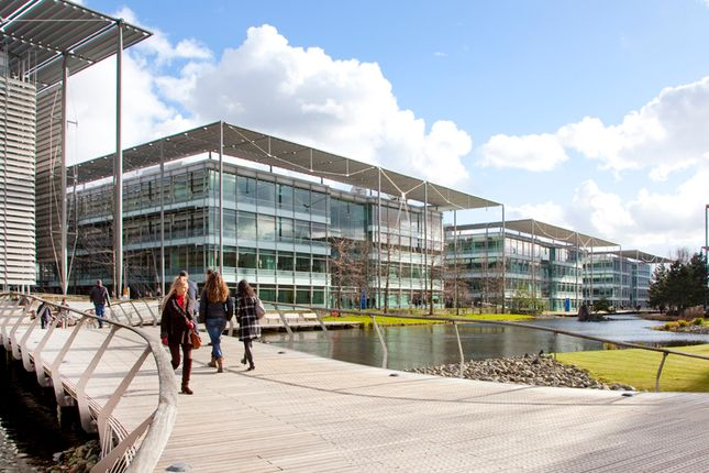 Office to let in Venture X, Building 7 - Chiswick Park, 566 Chiswick High Road, Chiswick, Chiswick