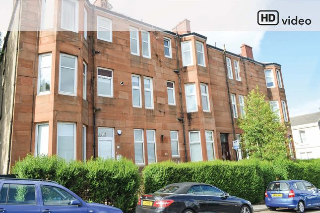 Thumbnail Flat for sale in Stanmore Road, Glasgow