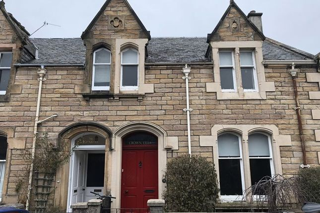 Thumbnail Semi-detached house to rent in Union Road, Inverness