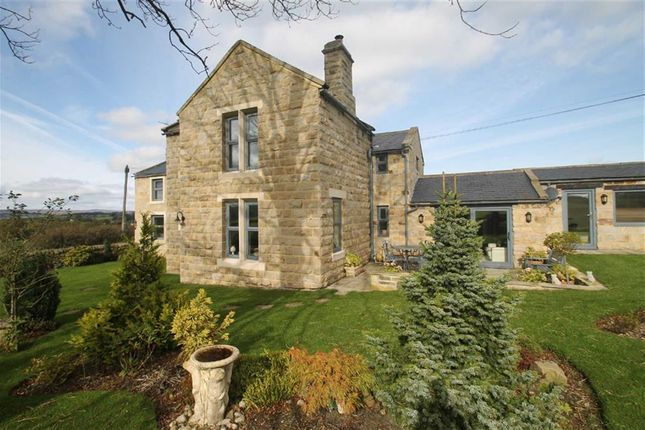 Thumbnail Detached house for sale in Watsons Lane, Norwood, Harrogate, North Yorkshire