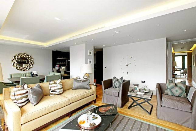 Thumbnail Flat for sale in Searle House, St Johns Wood