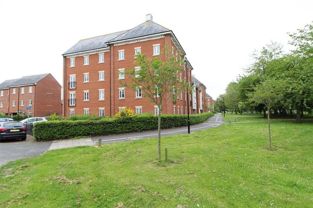Thumbnail Flat for sale in Duoro Mews, Colchester