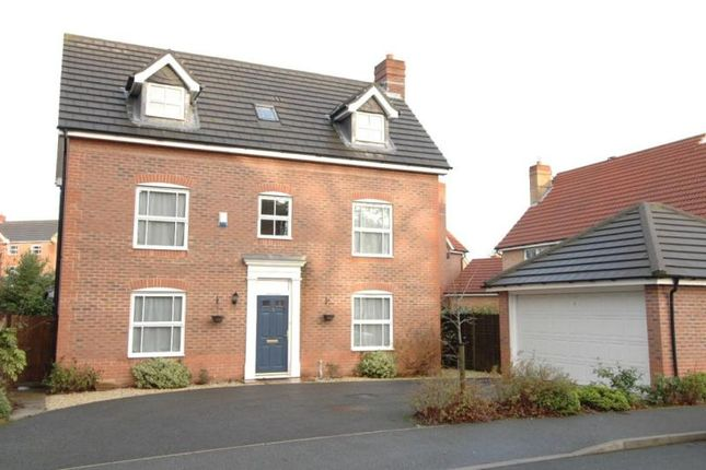 Thumbnail Property to rent in Stretton Avenue, Meanwood, Leeds, West Yorkshire