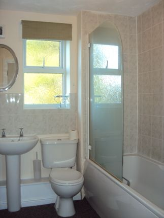 Bathroom of Wallace Road, Colchester CO4