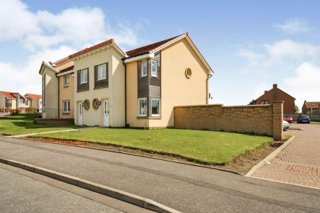 3 bed end terrace house for sale in Duncan Crescent, Dunfermline KY11