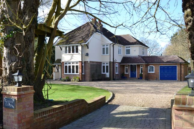 Thumbnail Detached house for sale in Orchard Leigh, Chesham