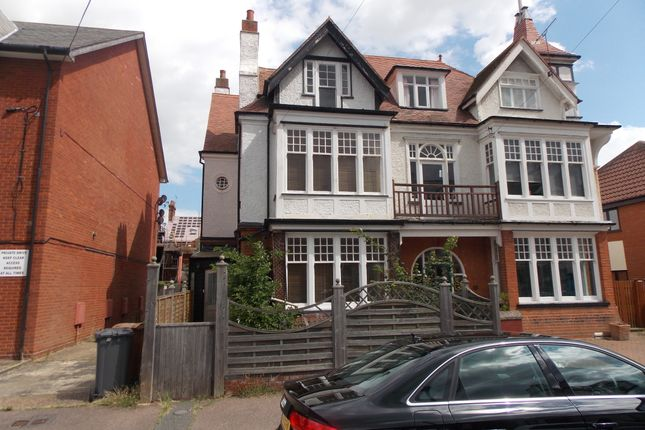 Thumbnail Semi-detached house to rent in Tomline Road, Felixstowe