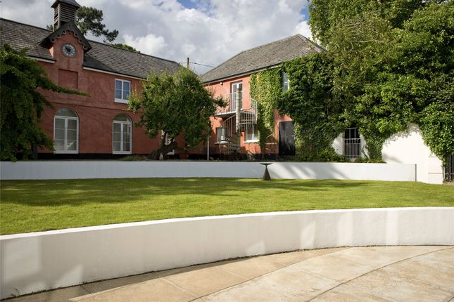 The Coach House of St Ann's Court, St Ann's Hill, Surrey KT16