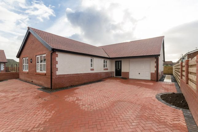 Thumbnail Detached bungalow for sale in Littlestone Close, Park Lane, Barrow In Furness