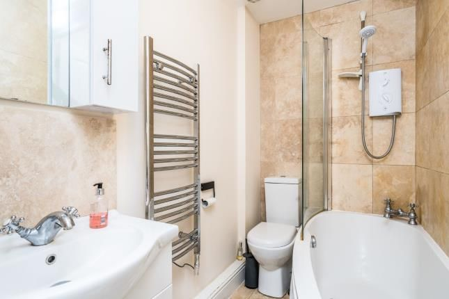 Bathroom of Inner Avenue, Southampton, Hampshire SO14