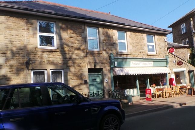 Thumbnail Property to rent in New Road, Parkend