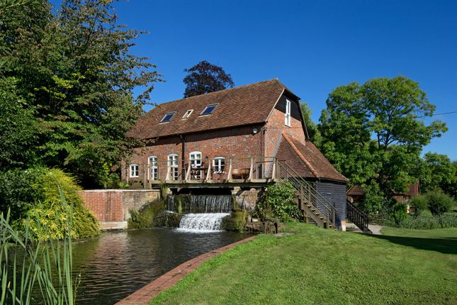 Thumbnail Property for sale in Ickleton Road, Wantage
