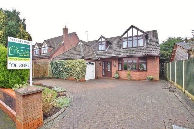 Photo 34 of Woodlands Drive, Barnston, Wirral CH61