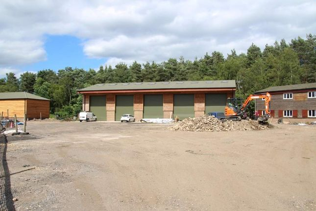 Thumbnail Commercial property to let in The Timber Yard (Whole), Farnham, Surrey
