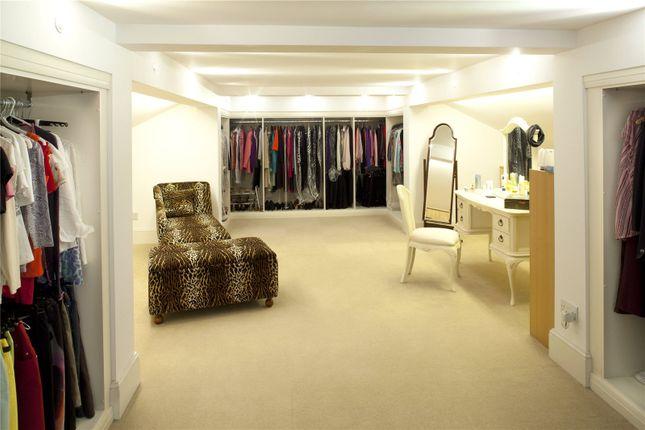 Dressing Room of Penshurst Road, Penshurst, Tonbridge, Kent TN11