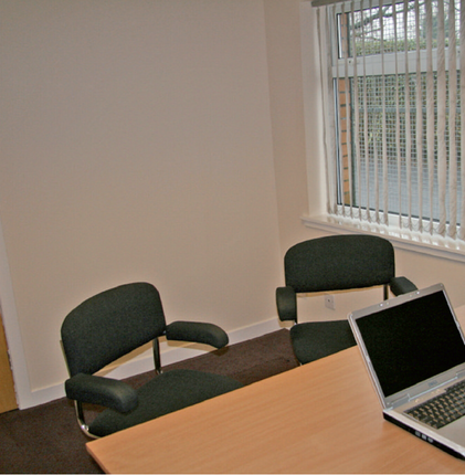 Thumbnail Office to let in Mayfield Business Centre, Galston Road, Kilmarnock