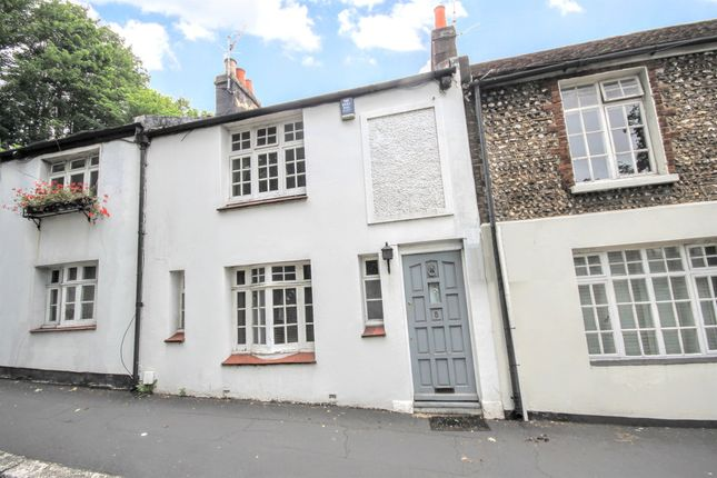 Thumbnail Terraced house for sale in South Road Mews, South Road, Brighton