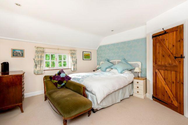 Master Bedroom of Blundel Lane, Stoke D'abernon, Cobham KT11