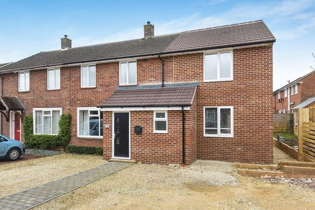 Thumbnail Property for sale in Ash Lane, Ambrosden, Bicester
